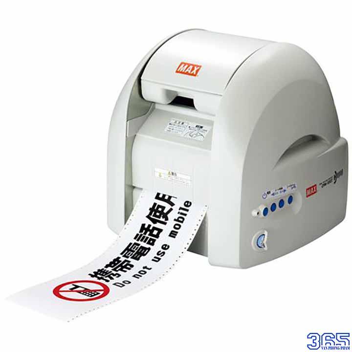 Máy in và cắt nhãn CPM - 100 HG3K MAX - Nhật Bản